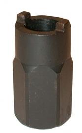 Dop voor veerpoot 22 mm BG155