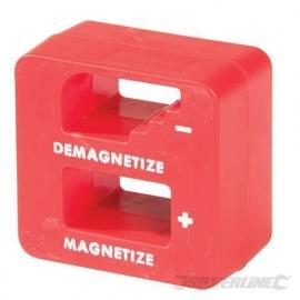 De-en magnetiseerder
