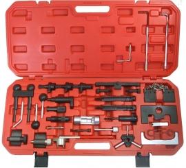 Afstel en blokkeer gereedschap voor VAG / VW / Audi / Seat / Skoda motoren