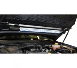 Motorkaplamp LED BG85410