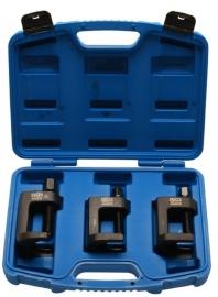 Kogeldrukkerset 23 - 28 - 34 mm BG1813
