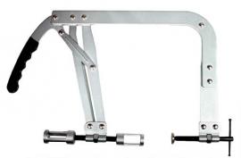 Klepveer spanapparaat BG1878