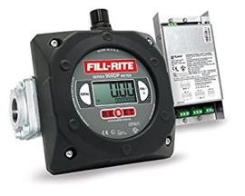 Digitale vloeistofmeter model 900CDP