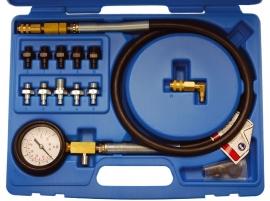 Oliedrukmeter BG8007