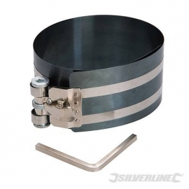 Zuigerveer compressor 54 - 127 mm x 75 mm