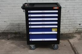 Stahlkaiser Gereedschapwagen 420-delig
