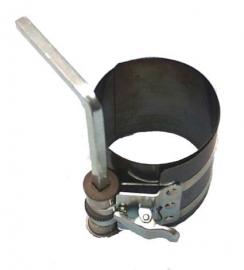 Zuigerveerklem 100 - 160 mm BG1889