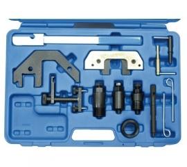 Motor afstelset voor BMW / Opel / Rover / MG dieselmotoren BG62615 11-delig