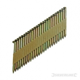 Spijkers 90mm voor o.a. Silverline TS282400