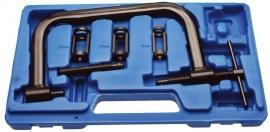 Klepveer spanner 19-23-25 mm BG1768
