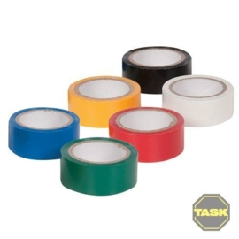 PVC isolatietape 6-pack