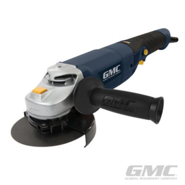 Haakse slijper GMC 1200W 125mm