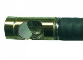 Hoekspiegel voor endoscoop BG3537