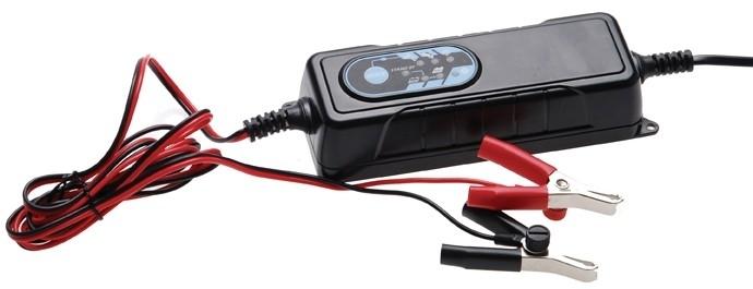 Acculader 12V BG63505