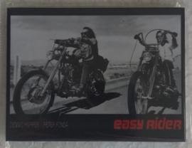 koelkastmagneet easy rider
