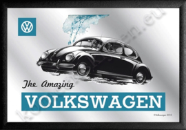 spiegel the amazing volkswagen kever