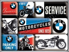 magneetset bmw service / motorcycles
