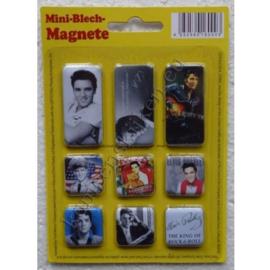 magneetset elvis 9x