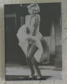 koelkastmagneet Marilyn Monroe