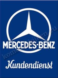 koelkastmagneet mercedes-benz kundendienst