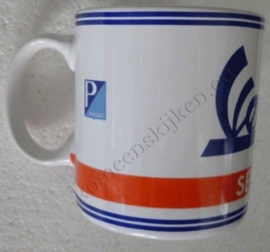 mug / mok vespa servizio