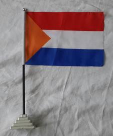 Nederlandse buro vlag