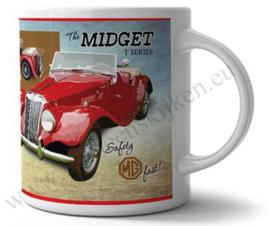 mok MG Midget