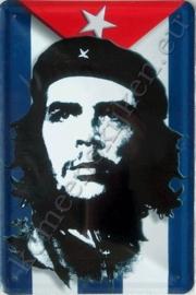 koelkast magneet che Guevara
