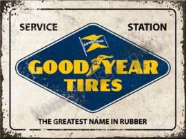 koelkast magneet goodyear tires