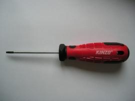 kinzo torx schroevendraaier T15 / t 15