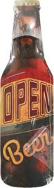 wandflesopener open beer 40 cm