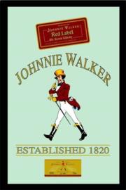 spiegel Johnnie Walker