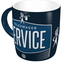 mok volkswagen service / repair