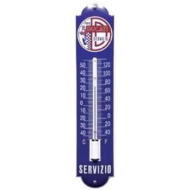 emaille thermometer ducati servizio