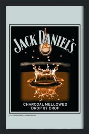 spiegel Jack Daniels druppel