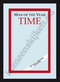 magneet spiegel Time, man of the year
