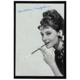 wandspiegel Audry Hepburn