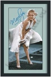 spiegel marilyn witte jurk