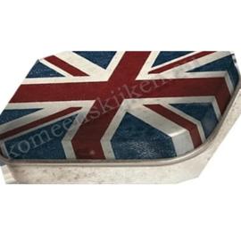 blikken pepermuntdoosje vlag united kingdom