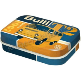 Mintbox vw bulli T2