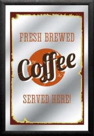 spiegel fresh brewed coffee