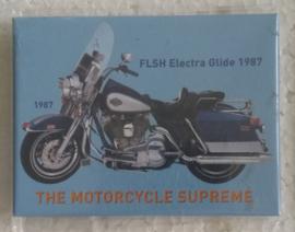koelkastmagneet HD Electra Glide