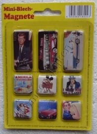 magneetset america