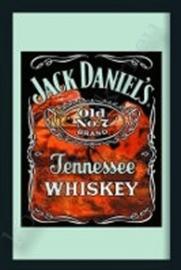 reclamespiegel Jack Daniels tennessee whiskey