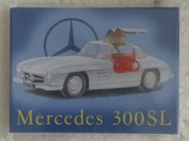 koelkastmagneet Mercedes 300SL