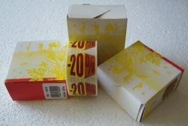 retif sticker rol 500 stuks -20%