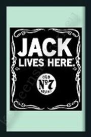 reclamespiegel jack lives here