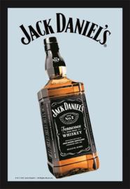 spiegel fles Jack Daniels