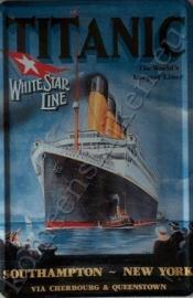 titanic 20-30 cm