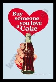 spiegel buy someone you love a coke